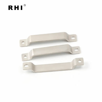 Electrical Aluminum Busbar Connector
