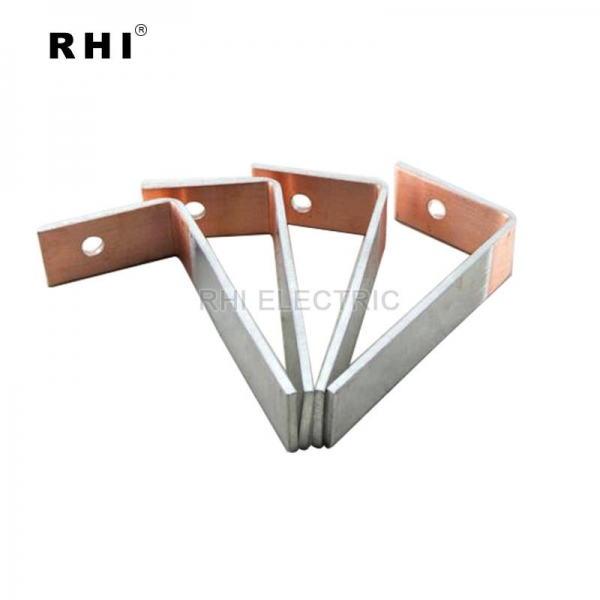 Bimetallic Copper to Aluminum Busbar For EV Battery