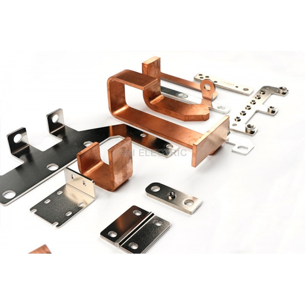 Copper Bus Bars For Electrical Energy Storage
